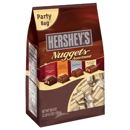 Hershey's Nuggets Chocolates Assortment