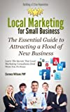 img - for Local Marketing for Small Business: Building A 5 Star Reputation (2014 Edition) book / textbook / text book