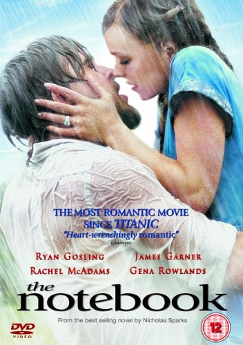 I Love You Notebook. P.S. I Love You [DVD] [2008]