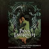 Pan's Labyrinth ~ Javier Navarrete