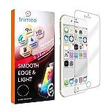 Trimeo 0,26 millimetri temperato Glass Protezioni Schemo per iPhone 6 plus (5.5 pollici Display Screen) Leggero...