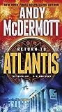 Return to Atlantis: A Novel (Nina Wilde/Eddie Chase)