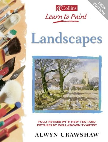 Landscapes (Learn to Paint)