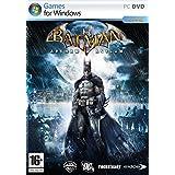 Batman Arkham Asylumpar Square Enix