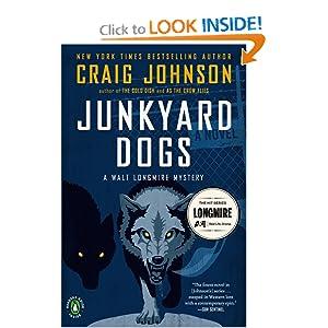 Junkyard Dogs: A Walt Longmire Mystery online