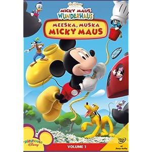 Micky Maus Wunderhaus - Meeska, Muska, Micky Maus