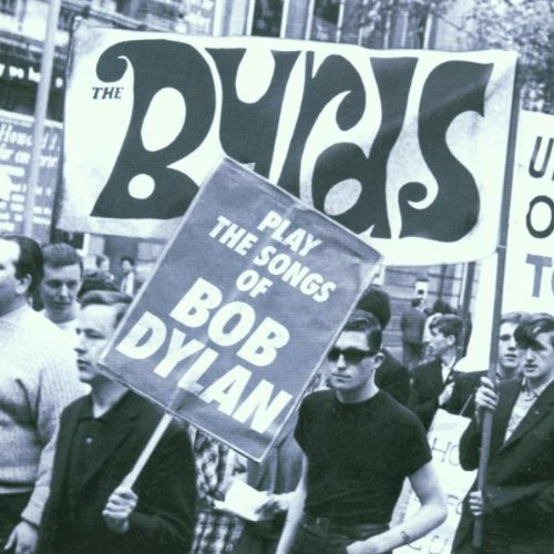 The Byrds - Play The Songs Of Bob Dylan - Lyrics2You