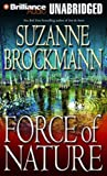Force of Nature (Troubleshooters)