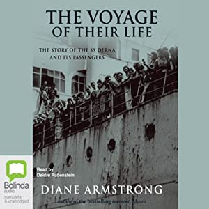 The Voyage of Their Life Audiobook
