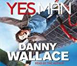 Danny Wallace Yes Man Film Tie-In