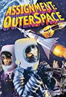 Assignment Outerspace