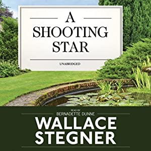 A Shooting Star | [Wallace Stegner]