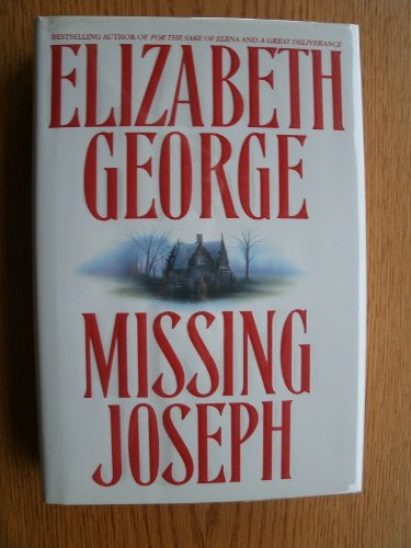 Missing Joseph, George, Elizabeth