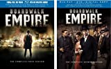 Boardwalk Empire: Seasons 1-2 Bundle (Blu-ray/DVD Combo + Digital Copy)