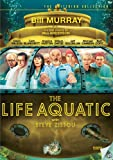 The Life Aquatic With Steve Zissou (The Criterion Collection) (Sous-titres fran�ais)