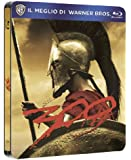 300 (Ltd Steelbook) [Italia] [Blu-ray]
