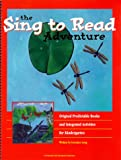 The Sing to Read Adventure Professional Book