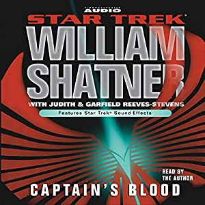 Captain's Blood Audiobook