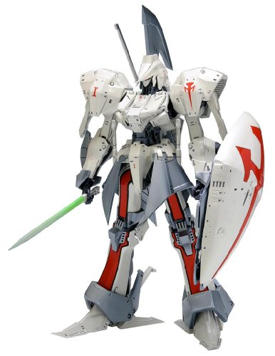 The Five Star Stories MORTARE HEADD L.E.D MIRAGE 1/144 10th Anniversary Edition Kit