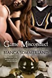 GAME MISCONDUCT (The Dartmouth Cobras Book 1)