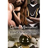 GAME MISCONDUCT (The Dartmouth Cobras Book 1) ~ Bianca Sommerland