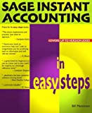 Sage Instant Accounting in Easy Steps (In Easy Steps Series) Ralf Kirchmayr