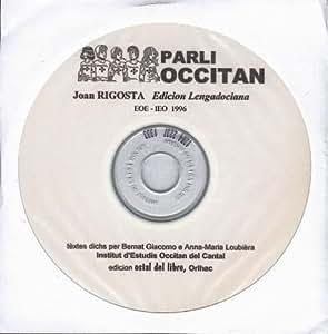 CD Parli Occitan (Methode Rigosta)