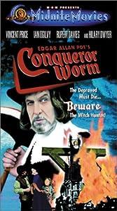 Conqueror Worm [VHS]