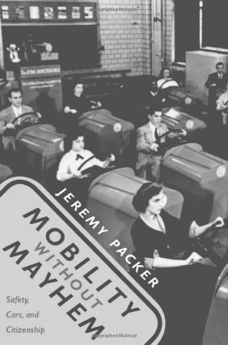 Mobility Without Mayhem: Safety, Cars, and Citizenship