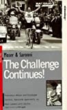 Moser and Saronni - The Challenge Continues! [VHS]