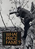 What Price Fame? (0674001559) by Tyler Cowen