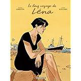 Long Voyage de L�na (Le) - tome 25 - Long voyage de L�na (Le) T1par Pierre Christin