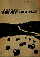 Criterion Collection: Thieves Highway [Import USA Zone 1]