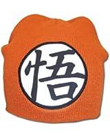 Dragon Ball Z: Goku Symbol Beanie