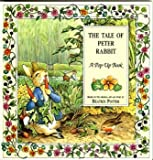 The Tale of Peter Rabbit (A Pop-Up book)