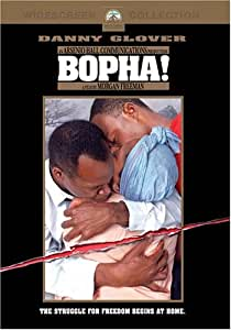Bopha [DVD] [Region 1] [US Import] [NTSC]