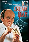 NEW Ice Cream Man (DVD)