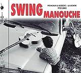 echange, troc Artistes Divers - Swing Manouche 1933-2003
