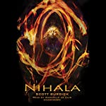 Nihala | Scott Burdick