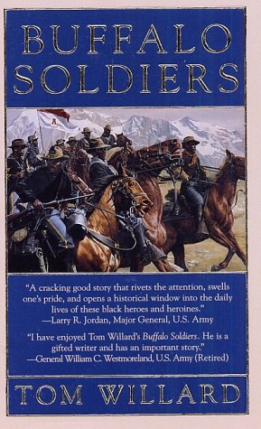 Image for Buffalo Soldiers (The Black Sabre Chronicles)