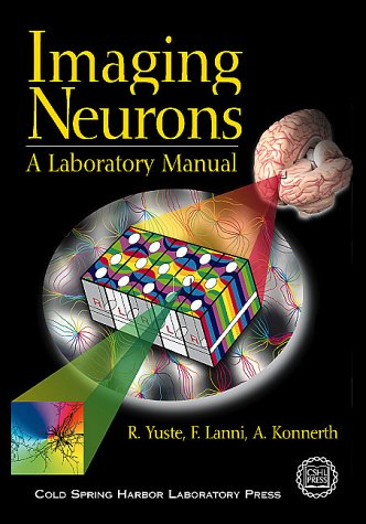 Imaging Neurons: A Laboratory Manual