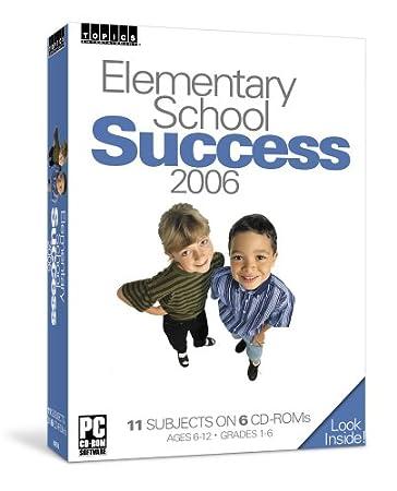 Elementary School Success Standard 2006