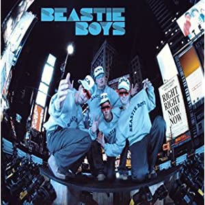 Beastie Boys - Cooky Puss