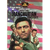 The Manchurian Candidate [Import USA Zone 1]par Frank Sinatra
