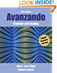 Avanzando: Grammar and Reading