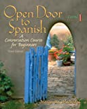 Product 0131116118 - Product title Open Door to Spanish: A Conversation Course for Beginners,  Level 1 (3rd Edition)
