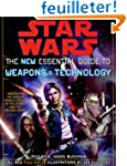 Star Wars:The New Essential Guide to...