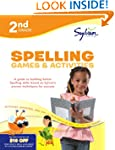 Second Grade Spelling Games & Activit...