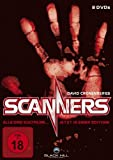 Scanners Edition [3 DVDs]