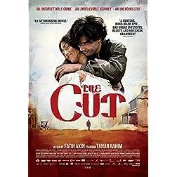 The Cut [Blu-ray]